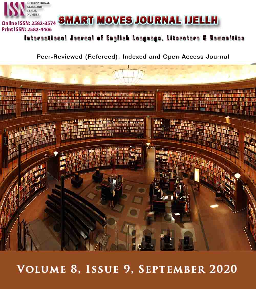 View Vol. 8 No. 9 (2020): Volume 8, Issue 9, September 2020