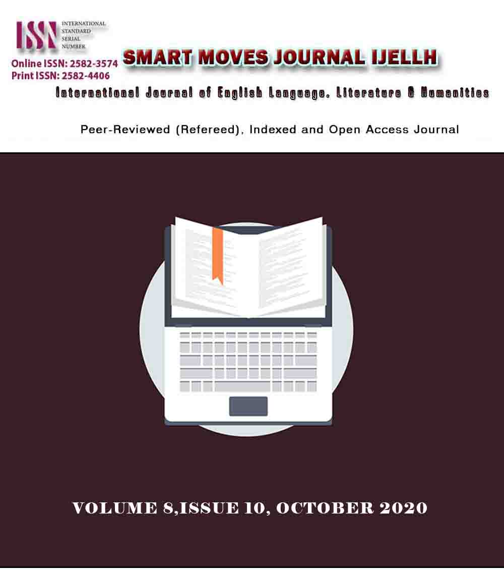 View Vol. 8 No. 10 (2020): Volume 8, Issue 10, October 2020