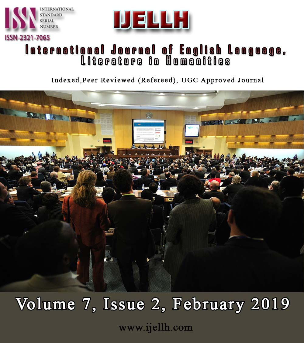 View Vol. 7 No. 2 (2019): Volume 7, Issue 2, February  2019